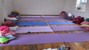 Baby Massage Studio Gillian Nevin
