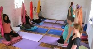 Active Birth Yoga Truro Cornwall