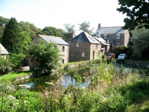 idless mill studio near truro